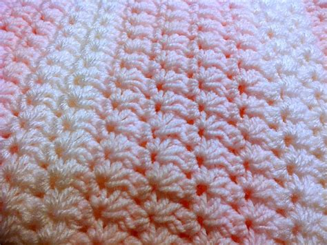 Easy Crochet Baby Blanket by Free Pattern Easy And Beautiful Crochet Stitch Baby