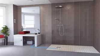 une salle de bain d 233 co avec italienne