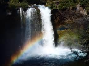 Waterfalls In Hiking Waterfalls In Oregon Adam Sawyer