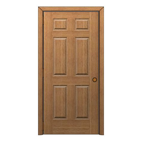 How Is A Door In by Architectural Panel Door Components