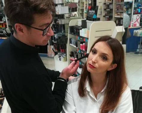 Make Up Yves Laurent yves laurent make up nuovi prodotti per un trucco