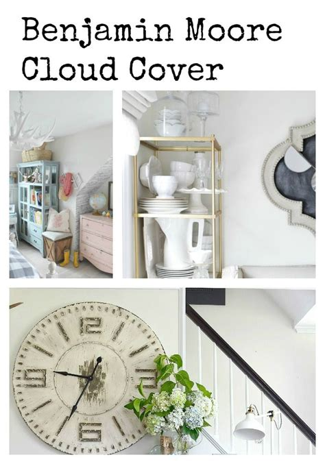benjamin moore cloud cover 25 best ideas about benjamin moore cloud white on