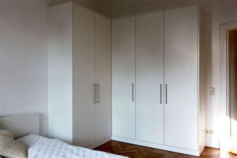 Eck Schlafzimmerschrank Haus Dekoration