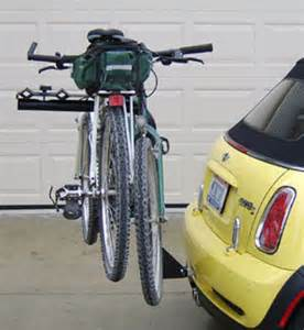 Mini Cooper Bike Racks Mini Cooper Bike Rack Mini Cooper Accessories Mini