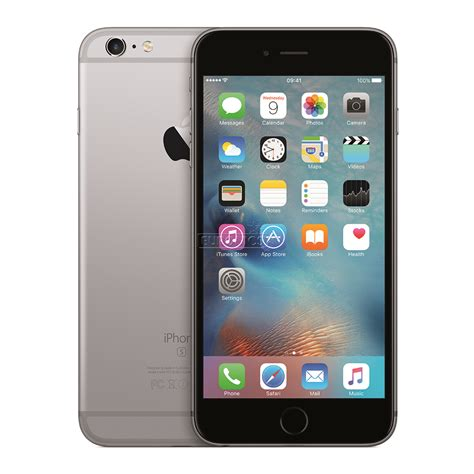 iphone plus apple iphone 6s plus 32 gb mn2v2et a