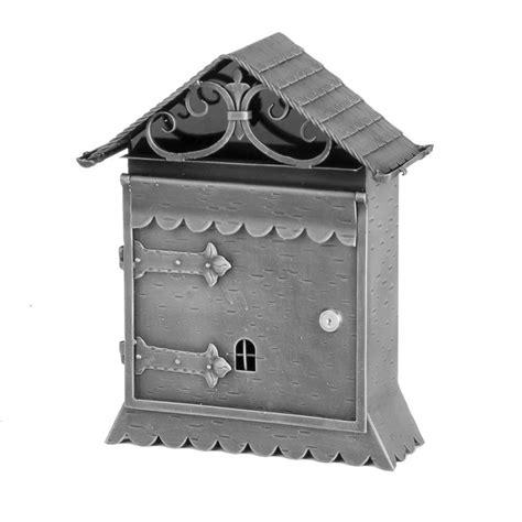 cassetta per lettere cassetta per lettere in ferro battuto d arte galbusera