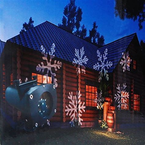 halloween christmas holiday projector light show projector lights 12 pattern gobos garden l lighting