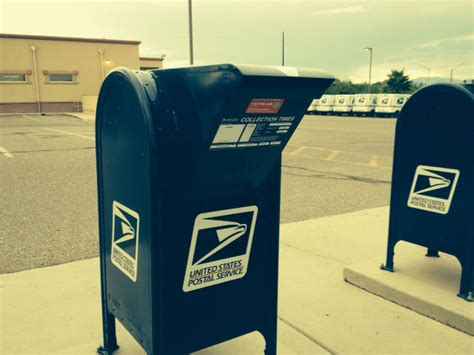 Sahuarita Post Office by Sahuarita Post Office Installs Ter Proof Mailboxes