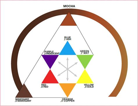 Loreal Hair Color Wheel | loreal l39oreal professional majicontrast majirel