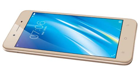 Lcd Vivo Y53 vivo y53 with 5 inch display snapdragon 425 2gb ram 4g