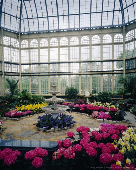 Maryland Botanical Gardens Rawlings Conservatory Botanic Gardens I