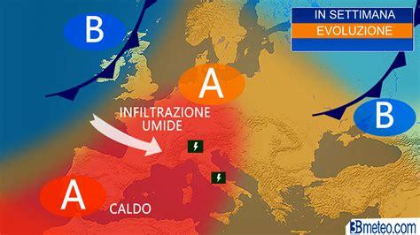 meteo pavia prossimi 15 giorni previsioni meteo 14 15 16 giugno 2017 italia