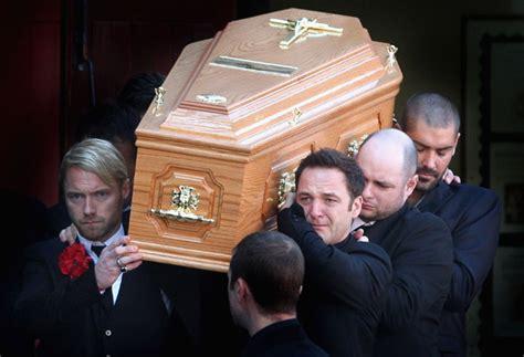 patrick duffy bertie ahern a fine farewell ireland s send off to stephen gately