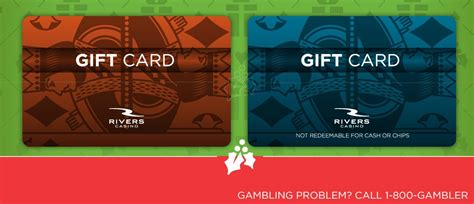 Rivers Casino Gift Cards - m3k hospitality m3khospitality twitter