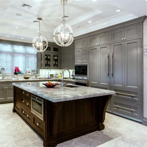 grey kitchen great ideas for gray kitchen cabinets postcards from the