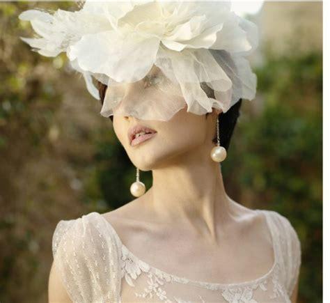 Perlen Ohrringe F 252 R Die Braut Zur Hochzeit Bei by Brautfrisuren F 252 R Kurze Haare Haarschnitt Ideen Und