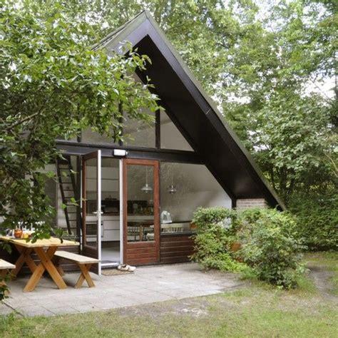 mid century modern tiny house the mid century a frame modern tiny house
