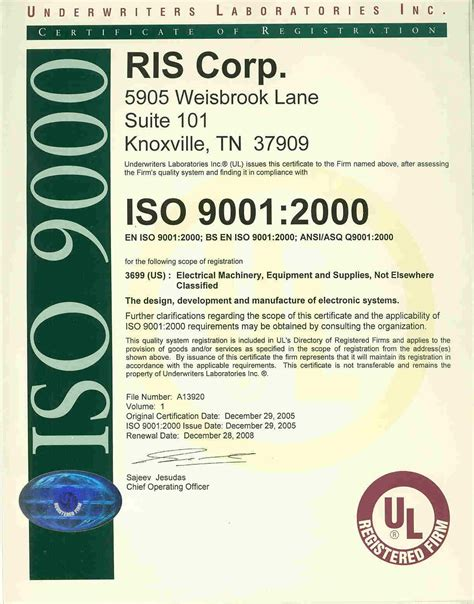 iso 9000 template iso 9001 sle quality backupport