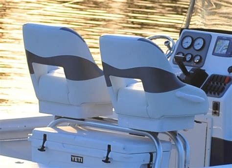 center console boat bench seat center console boat seats bing images