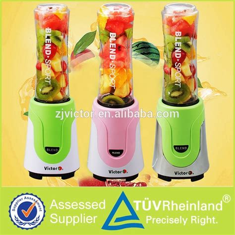 New Juicer Blander Shake N Goblender Travelling Model Charger vt 12 ningbo factory 600ml electric shake n go mini travel blender juicer blender blender
