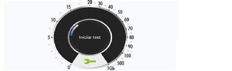 test adsl fibra conocer la velocidad de la conexi 243 n adsl o fibra