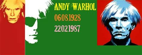 how was andy warhol when he died in memory of andy warhol died 1987 day by day