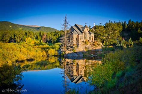 Small Office Building Plans estes park fall colors and st malo chapel