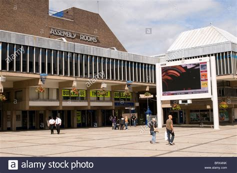 derby live assembly rooms assembly rooms derby venue for concerts concert snooker finals uk stock photo royalty free
