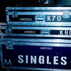 Singles Singles Maroon 5 Album Wikipedia