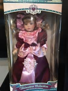 collection porcelain doll 76867 genuine porcelain doll for sale collectibles