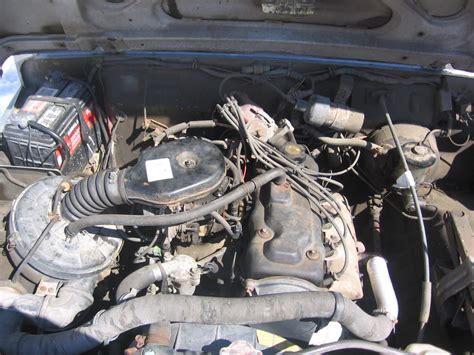 Suzuki Sidekick Motor Suzuki Engine Specs Suzuki Free Engine Image For User