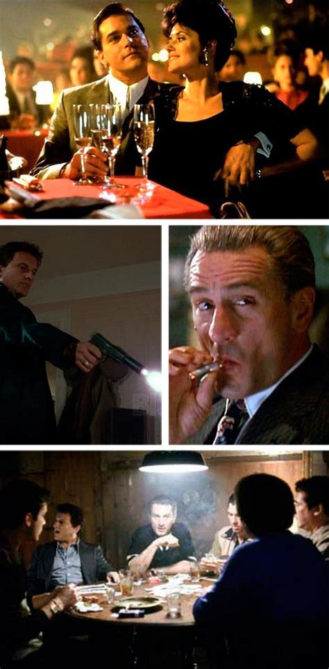 good gangster film goodfellas love a good gangster movie henry pinterest