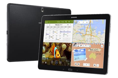 Tablet Samsung Pro samsung galaxy tab pro 12 2 taking orders for 649 in us