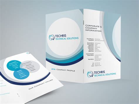 company profile design cape town company profile design corporate branding