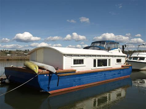 house boat photos houseboat tiny house swoon
