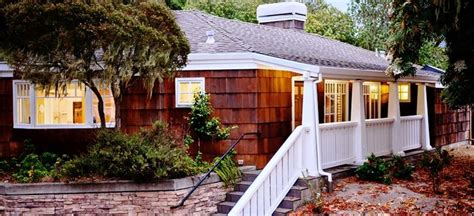 Lighthouse Lodge Cottages Pacific Grove Compare Deals Lighthouse Lodge And Cottages