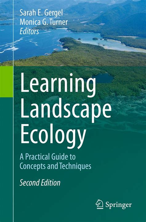 Cd E Book A Practical Guide To Ob Gyne learning landscape ecology a practical guide to concepts and techniques e gergel