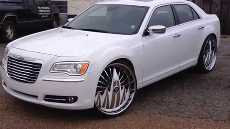 chrysler on 14 chrysler 300c on 26 dub f u doovi