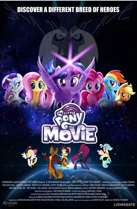 film mlp 4 341 best my little pony the movie images on pinterest