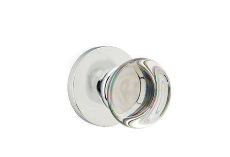 magical door knobs from emtek plumbed elegance
