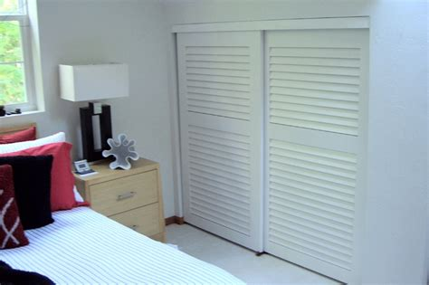 3 Panel Mirror Sliding Closet Doors » Ideas Home Design
