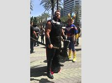 25 Great Cosplayers Spotted at WonderCon 2019 (PHOTOS ... Green Cartoon Characters