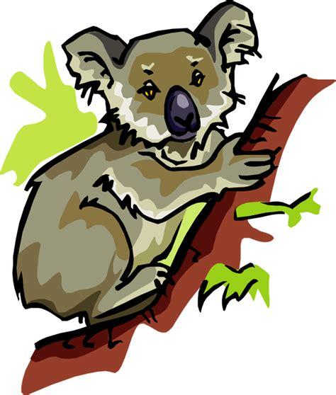 koala clipart free koala clipart