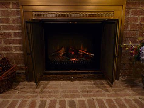Electric Fireplace Log by Electric Fireplace Log Insert Gallery