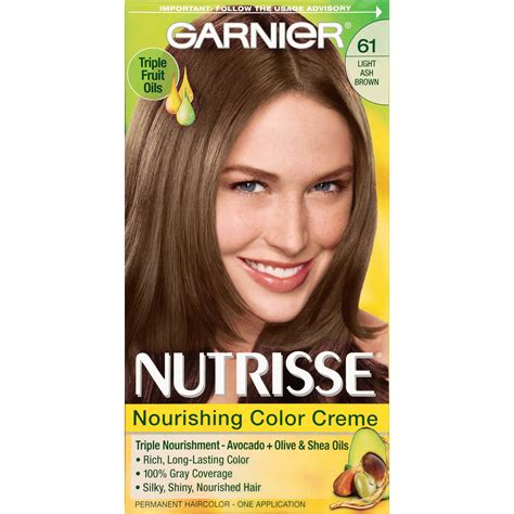 garnier foam hair color l oreal sublime mousse by healthy look
