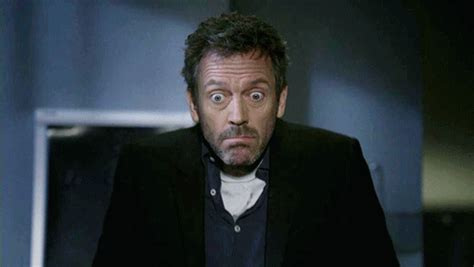 house gif dr house shrug gif find share on giphy