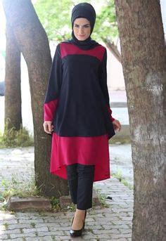 Navy Tunik By Cf mahber muslim turkish tunic things to wear