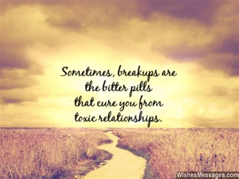Break Letter Liar 21 sometimes breakups are the bitter pills that cure you from toxic