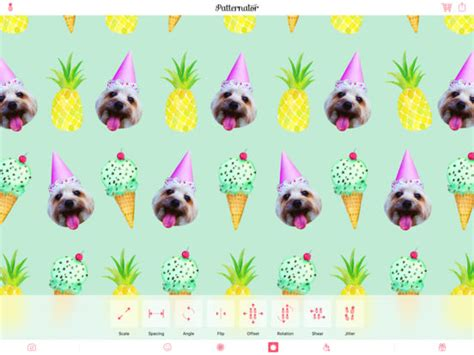 patternator animation patternator animated wallpapers and pattern maker by