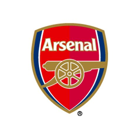 Arsenal Original 1 soccer crest logos sports logos chris creamer s sports logos community ccslc sportslogos